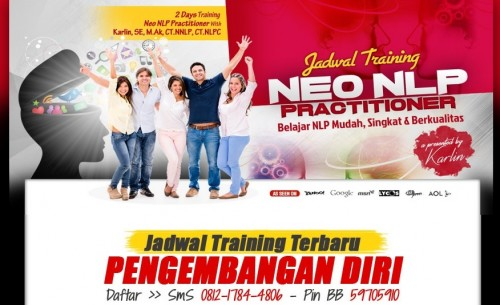 JadiTrainerNLP_Training Motivasi Diri