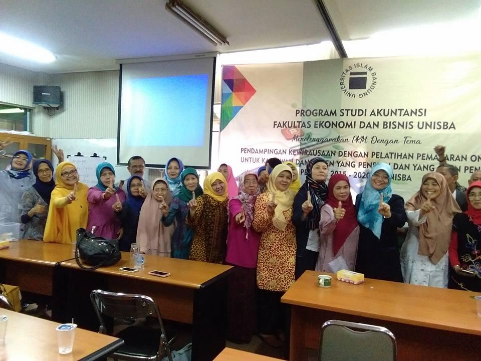 Pembicara Internet Marketing Surabaya
