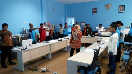 Pembicara Seminar Wanita Surabaya