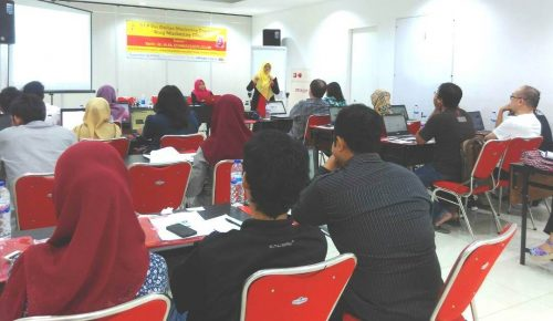 Pembicara Kewirausahaan Surabaya
