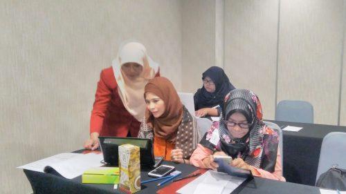 Pelatihan Internet Marketing di Surabaya
