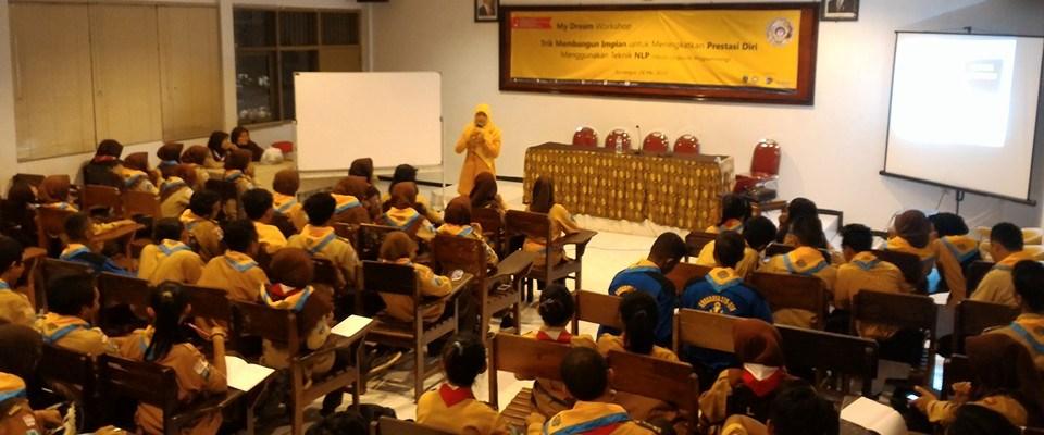Inhouse Training For School/Campus