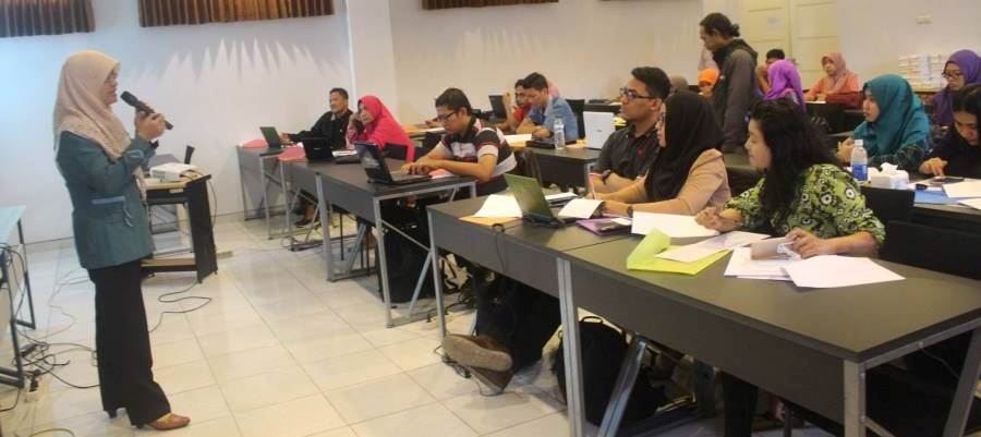 Inhouse Training For Corporate