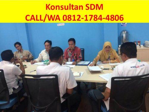 Konsultan Manajemen SDM di Surabaya PT Talenta Sukses Indonesia