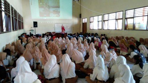 Trainer Motivasi Surabaya