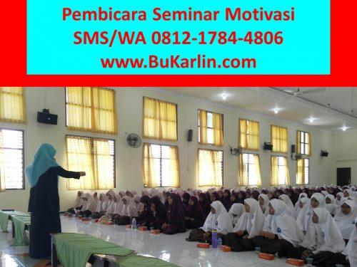 Motivator Wanita Muslim