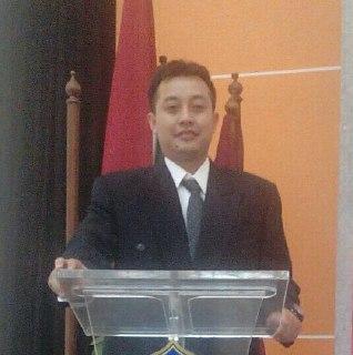 Pembicara Seminar Motivasi Surabaya