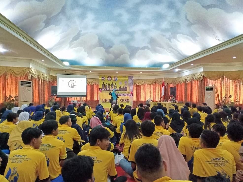 Motivator Muslimah Surabaya